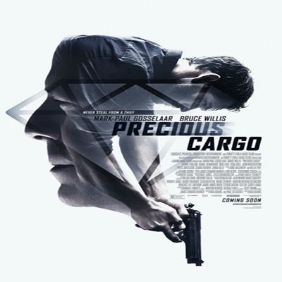 زیرنویس فیلم Precious Cargo 2016