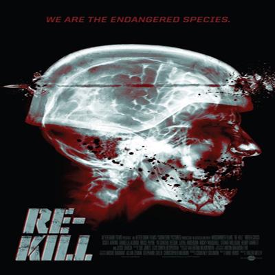 زیرنویس فیلم Re-Kill 2015