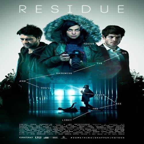 زیرنویس فیلم Residue 2015
