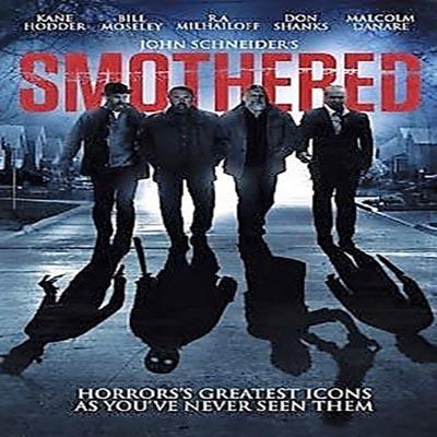 زیرنویس فیلم Smothered 2016