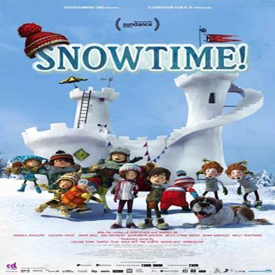زیرنویس فیلم Snowtime 2015