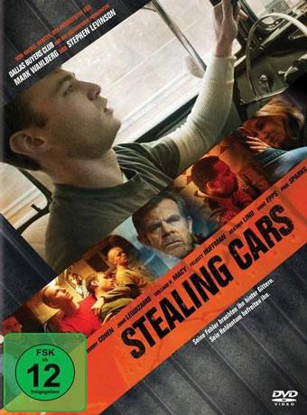 زیرنویس فیلم Stealing Cars 2015