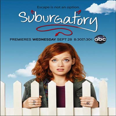 زیرنویس سریال Suburgatory