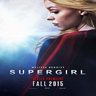 زیرنویس سریال Supergirl