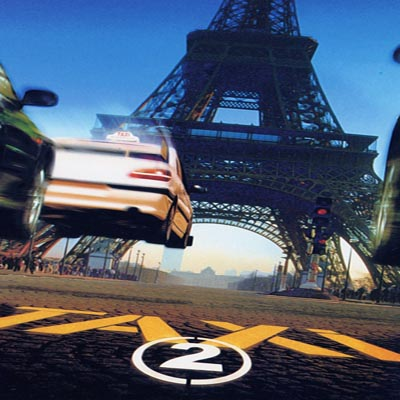 زیرنویس فیلم Taxi 2 2000