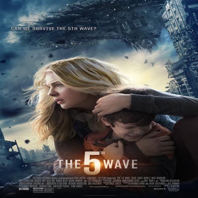زیرنویس فیلم The 5th Wave 2016