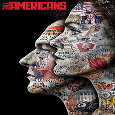 زیرنویس سریال The Americans