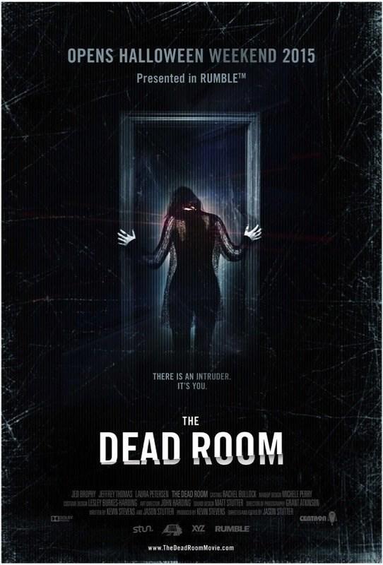 زیرنویس فیلم The Dead Room 2015