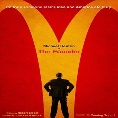 زیرنویس فیلم The Founder 2016