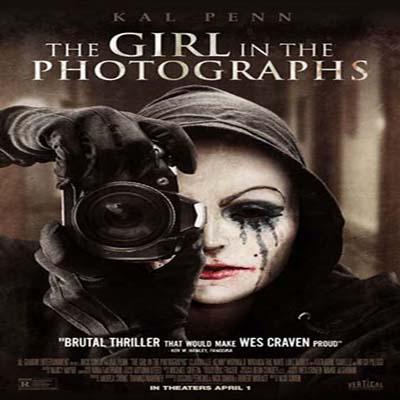 زیرنویس فیلم The Girl in the Photographs 2015