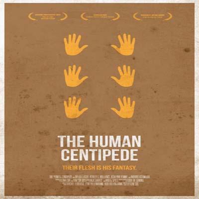 زیرنویس فیلم The Human Centipede 3 2015