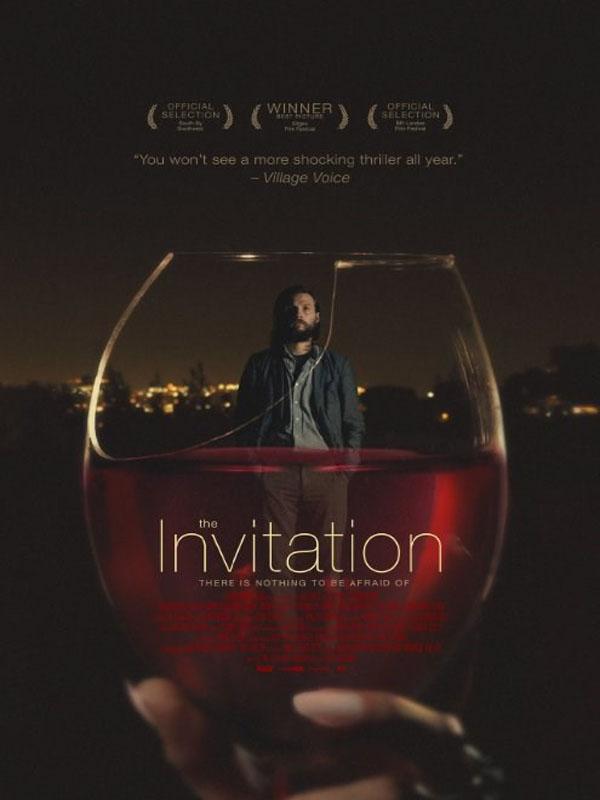 زیرنویس فیلم The Invitation 2015
