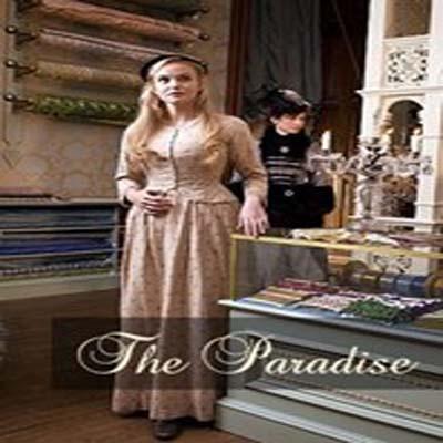 زیرنویس سریال The Paradise