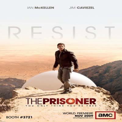 زیرنویس سریال The Prisoner