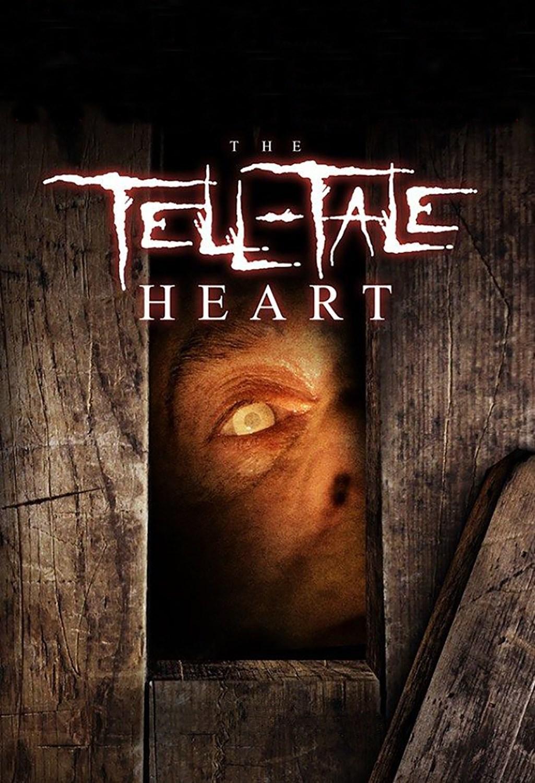 زیرنویس فارسی The Tell-Tale Heart 2016