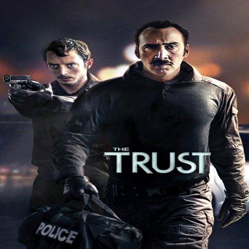 زیرنویس فیلم The Trust 2016
