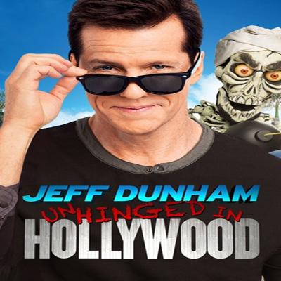 زیرنویس فیلم Jeff Dunham: Unhinged in Hollywood 2015
