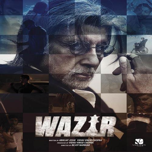 زیرنویس فیلم Wazir 2016