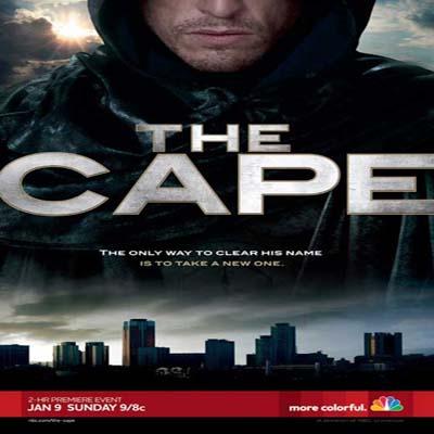 زیرنویس سریال The Cape