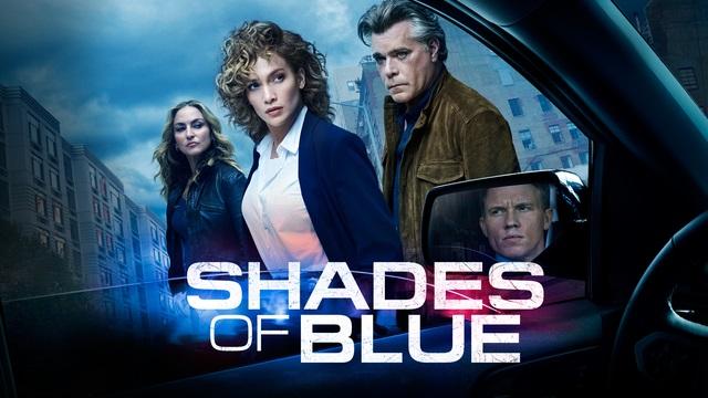 دانلود زیرنویس فارسی سریال Shades of Blue