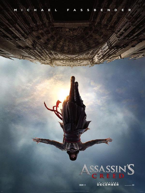 زیرنویس فیلم Assassin's Creed 2016