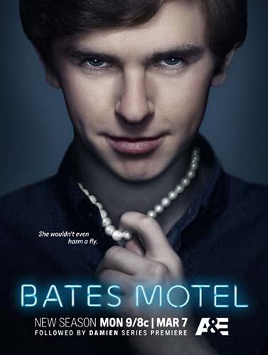 زیرنویس سریال Bates Motel