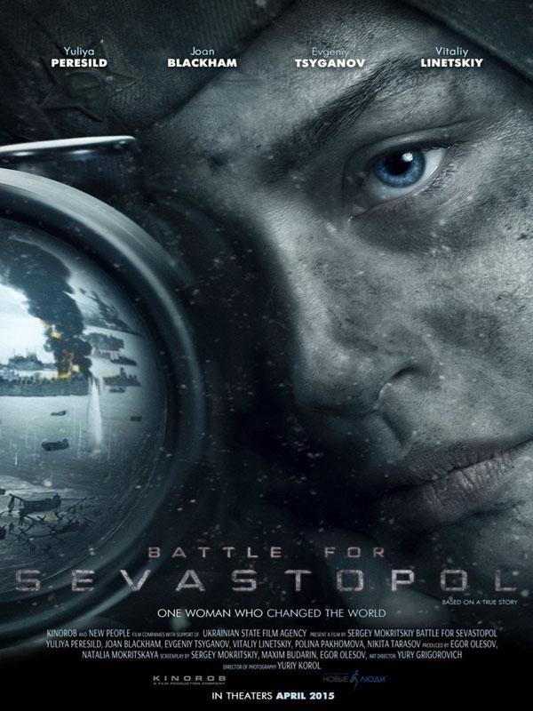 زیرنویس فیلم Battle For Sevastopol 2015