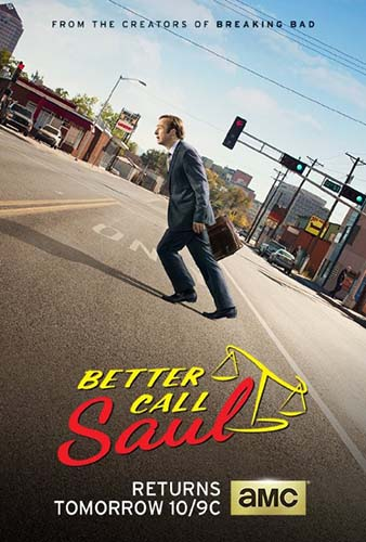 زیرنویس سریال Better Call Saul