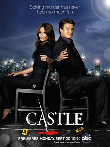 زیرنویس سریال Castle