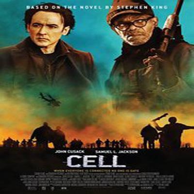 زیرنویس فیلم Cell 2016