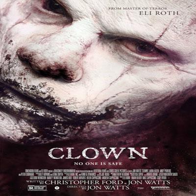 زیرنویس فیلم Clown 2014