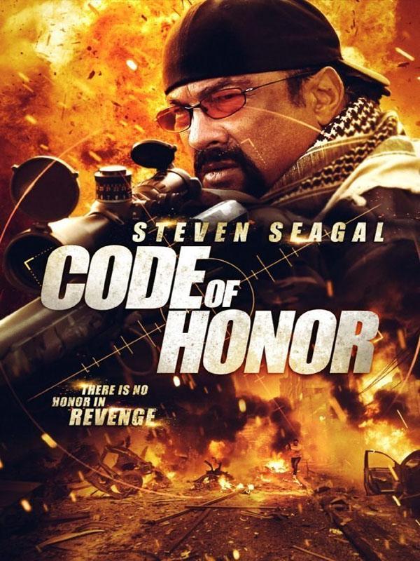 زیرنویس فیلم Code of Honor 2016