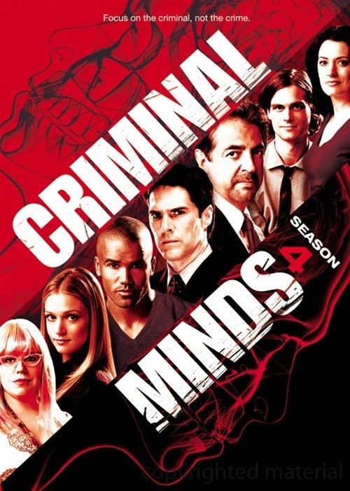 زیرنویس سریال Criminal Minds