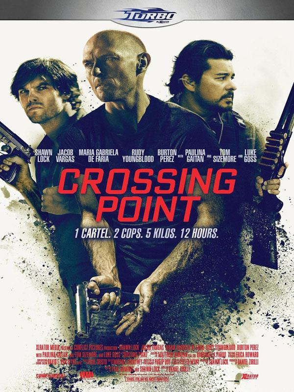 زیرنویس فیلم Crossing Point 2016