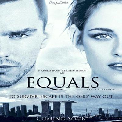 زیرنویس فیلم Equals 2015