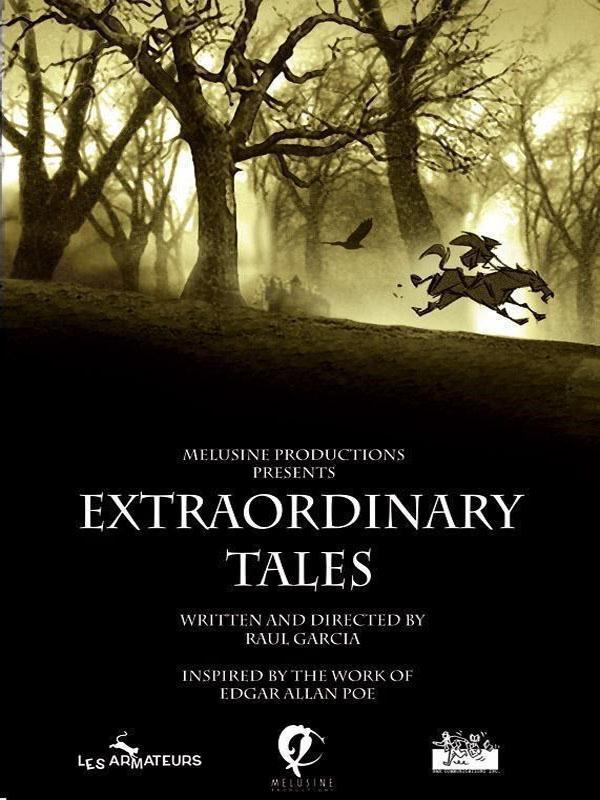 زیرنویس فیلم Extraordinary Tales 2013