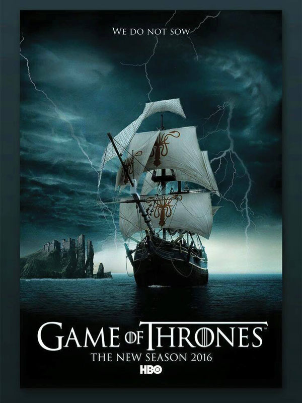 زیرنویس سریال Game Of Thrones