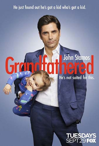 زیرنویس سریال Grandfathered