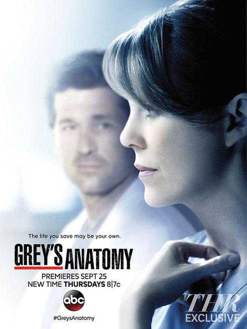 زیرنویس سریال Greys Anatomy