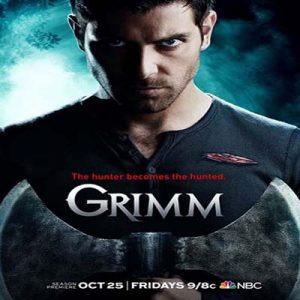 زیرنویس سریال Grimm