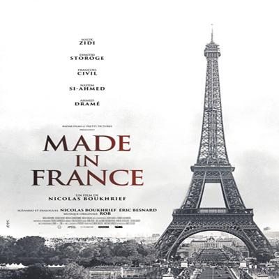 زیرنویس فیلم Made In France 2015
