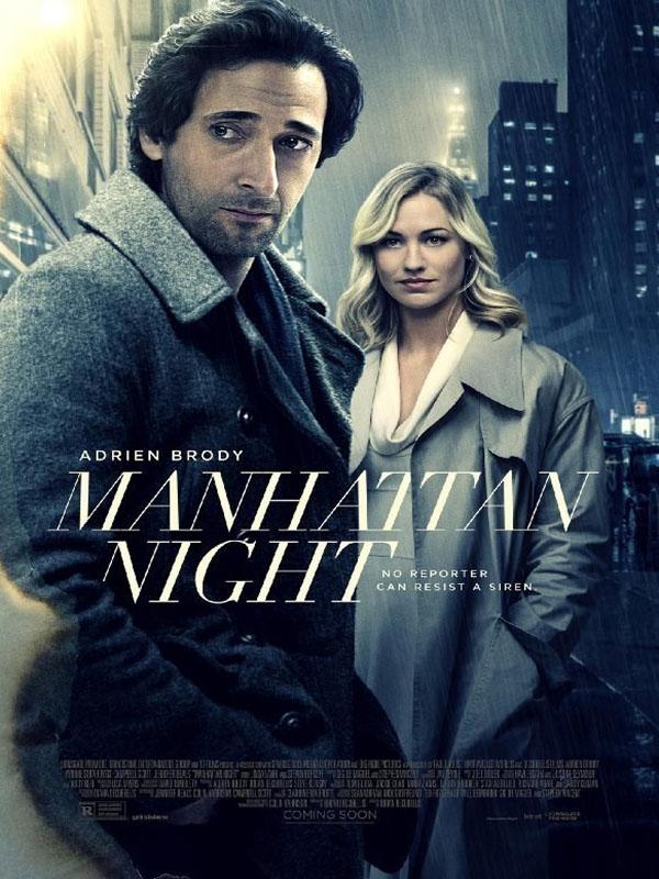 زیرنویس فیلم Manhattan Night 2016