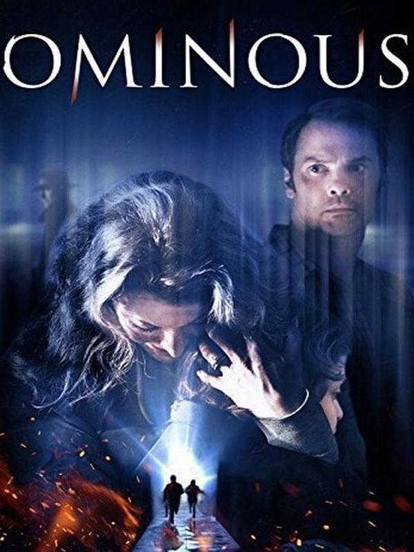 زیرنویس فیلم Ominous 2015