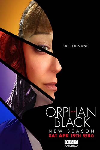 زیرنویس سریال Orphan Black