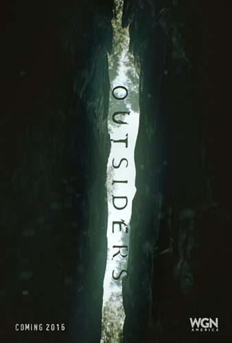 زیرنویس سریال Outsiders