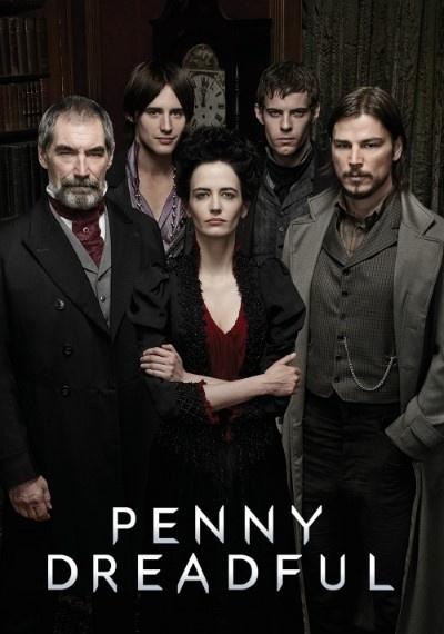 زیرنویس سریال Penny Dreadful
