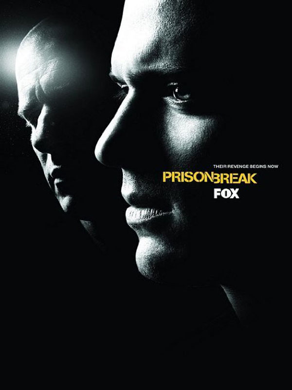 زیرنویس سریال Prison Break