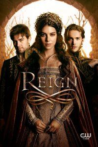 زیرنویس سریال Reign