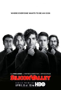 زیرنویس سریال Silicon Valley