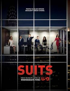 زیرنویس سریال Suits
